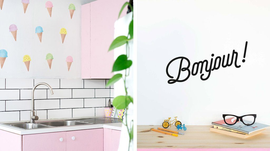 How to get Advantages Home Decor Stickers in Australia 2019