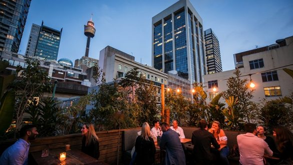 The Top Best Transport Bars In Australia 2019