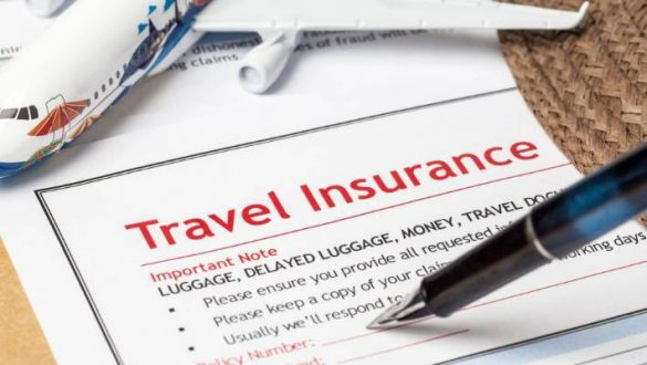 The Top Best 5 Important Travel Insurance Policy Conditions Reviewed in Australia 2019