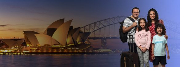 The Top Best 5 Reasons Why Travel Insurance is a Must Have in Australia 2019