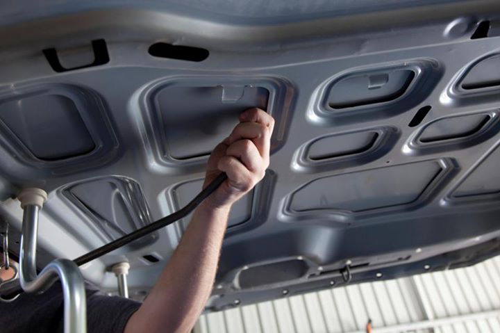 The Top Best Paintless Dent Removal Technicians in Demand in Australia 2019