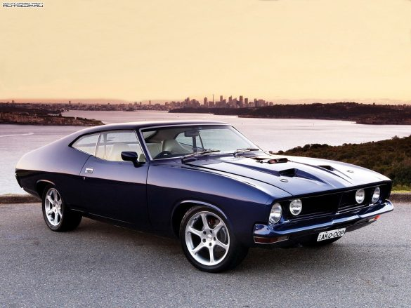 The Top Best Strategies To Rebuild and Modify Your Muscle Car in Australia 2019