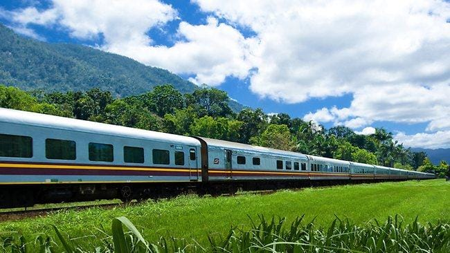 The Top Best Travel on the Sunlander Train in Australia 2019