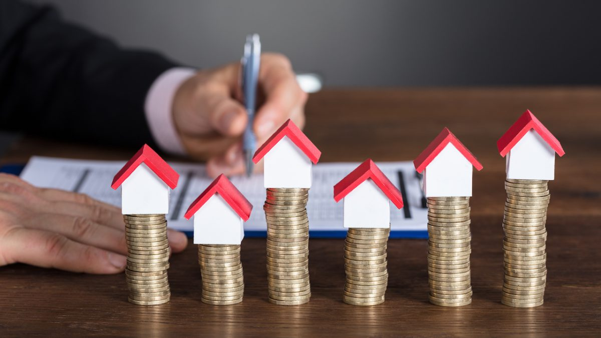 The Top Best Real Estate Investing Strategy Secrets Revealed In Australia 2019